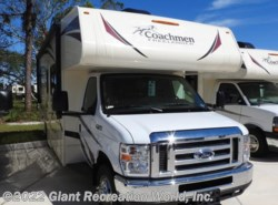 New 2018 Coachmen Freelander  26RSF available in Palm Bay, Florida