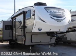 New 2018 Coachmen Chaparral Lite 30RLS available in Palm Bay, Florida