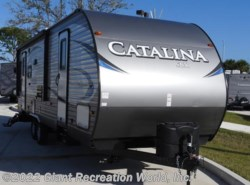 New 2018 Coachmen Catalina SBX 251RLS available in Palm Bay, Florida
