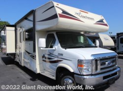 Used 2016  Forest River  FREELANDER 32BHF by Forest River from Giant Recreation World, Inc. in Winter Garden, FL