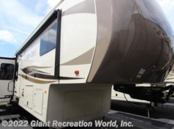 New 2017  Forest River Cedar Creek 36CKTS by Forest River from Giant Recreation World, Inc. in Winter Garden, FL