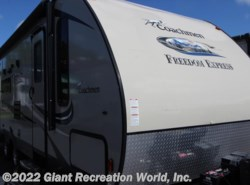 Used 2016  Coachmen  FR EXPRESS 254 DSX by Coachmen from Giant Recreation World, Inc. in Winter Garden, FL