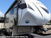 2017 Forest River  Chaparral 336TSIK