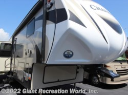 New 2017  Forest River  Chaparral 336TSIK by Forest River from Giant Recreation World, Inc. in Winter Garden, FL