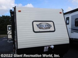 New 2017  Forest River  VIKING 17BH by Forest River from Giant Recreation World, Inc. in Winter Garden, FL