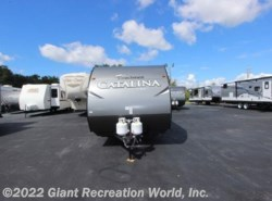 New 2017  Forest River  Catalina 261BH by Forest River from Giant Recreation World, Inc. in Winter Garden, FL
