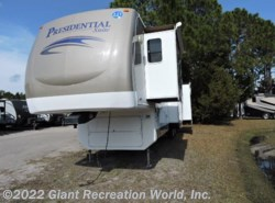 Used 2006  Holiday Rambler Presidential 37SKQ by Holiday Rambler from Giant Recreation World, Inc. in Winter Garden, FL