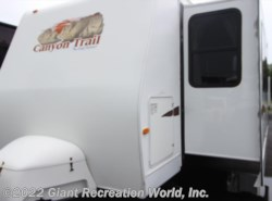 Used 2008  Gulf Stream Canyon Trail 32TFMK