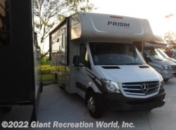 New 2018 Coachmen Prism 2200FS available in Winter Garden, Florida