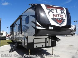 New 2018 Forest River XLR Nitro 42DS5 available in Winter Garden, Florida