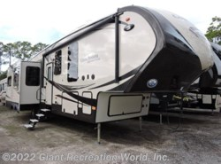 New 2016  Forest River  BROOKSTONE 325RL by Forest River from Giant Recreation World, Inc. in Ormond Beach, FL
