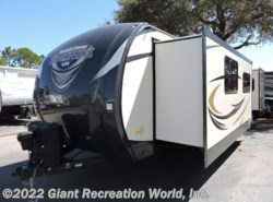 New 2016  Forest River  HEMISPHERE 302FK by Forest River from Giant Recreation World, Inc. in Ormond Beach, FL