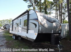 New 2017  Forest River Salem 30KQBSS by Forest River from Giant Recreation World, Inc. in Ormond Beach, FL