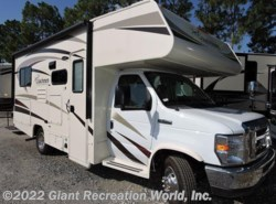 New 2017  Forest River  Freelander 21QBF by Forest River from Giant Recreation World, Inc. in Ormond Beach, FL
