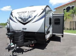 New 2017  Forest River  HYPER LITE 29HFS by Forest River from Giant Recreation World, Inc. in Ormond Beach, FL