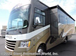 New 2017  Forest River  Mirada 31FWF by Forest River from Giant Recreation World, Inc. in Ormond Beach, FL