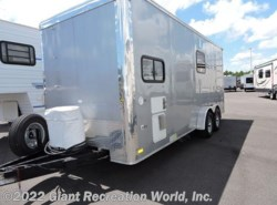Used 2013  Pace American  CARGOMATE 20 by Pace American from Giant Recreation World, Inc. in Ormond Beach, FL