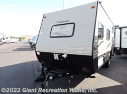 New 2017  Forest River  CLIPPER 17BH by Forest River from Giant Recreation World, Inc. in Ormond Beach, FL