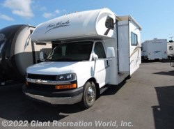 Used 2013  Thor Industries West  FOURWINDS 25C by Thor Industries West from Giant Recreation World, Inc. in Ormond Beach, FL