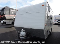 Used 2011  K-Z  SPORTSMAN 14 by K-Z from Giant Recreation World, Inc. in Ormond Beach, FL