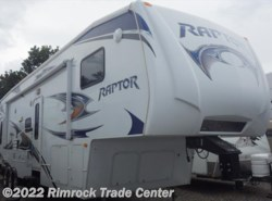 Used 2010  Keystone Raptor  by Keystone from Rimrock Trade Center in Grand Junction, CO