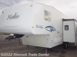 Used 2002  Gulf Stream Mako  by Gulf Stream from Rimrock Trade Center in Grand Junction, CO
