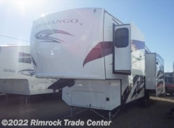 Used 2013  K-Z Durango  by K-Z from Rimrock Trade Center in Grand Junction, CO