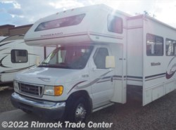 Used 2005  Winnebago Minnie  by Winnebago from Rimrock Trade Center in Grand Junction, CO