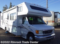 Used 2004  Winnebago Minnie  by Winnebago from Rimrock Trade Center in Grand Junction, CO