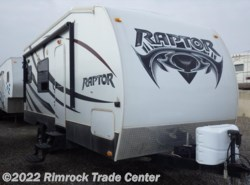 Used 2014  Keystone Raptor  by Keystone from Rimrock Trade Center in Grand Junction, CO