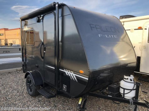 2018 Travel Lite Falcon F14
