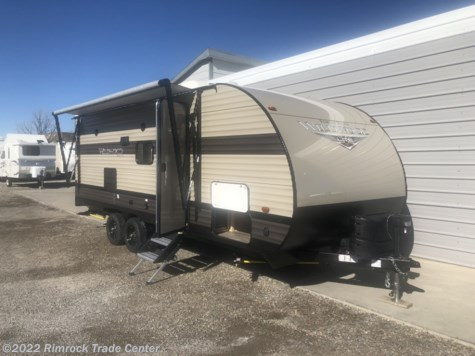 2019 Forest River Wildwood X-Lite 230BHXL