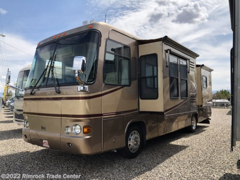 2005 Safari Cheetah 34skt