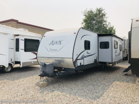 2017 Coachmen Apex 279RLSS