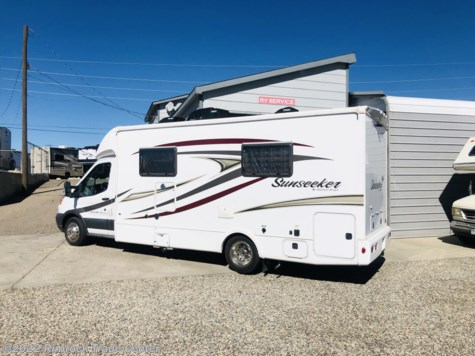 2017 Forest River Sunseeker LE 2390