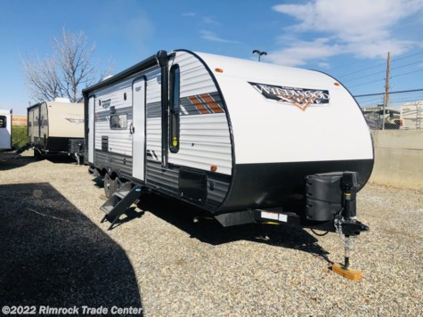 2021 Forest River Wildwood X-Lite 240BHXL