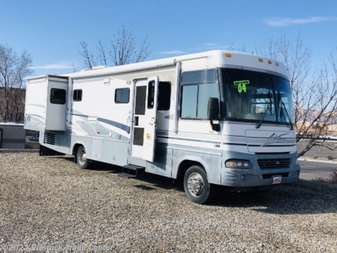 2004 Winnebago Adventurer 36