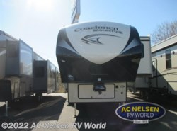 New 2016  Coachmen Brookstone 325RL