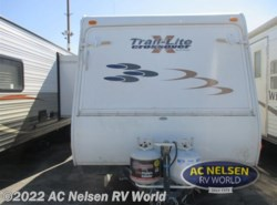 Used 2009  R-Vision Trail-Lite Crossover TLX180T by R-Vision from AC Nelsen RV World in Omaha, NE