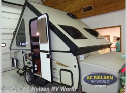 New 2015  Coachmen Clipper Camping Trailers C12RBST by Coachmen from AC Nelsen RV World in Omaha, NE