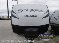 New 2016 Palomino Solaire Ultra Lite 201SS available in Omaha, Nebraska