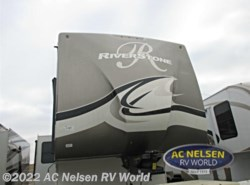 New 2016  Miscellaneous  RiverStone RiverStone 38FB  by Miscellaneous from AC Nelsen RV World in Omaha, NE