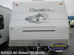 Used 2007  Forest River Cherokee 18DD by Forest River from AC Nelsen RV World in Omaha, NE
