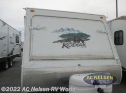 Used 2008  Dutchmen Kodiak 235 by Dutchmen from AC Nelsen RV World in Omaha, NE