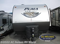 New 2016  Palomino Puma XLE 29FQC by Palomino from AC Nelsen RV World in Omaha, NE