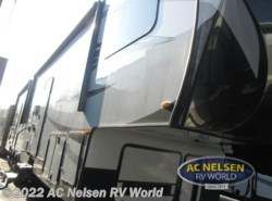 New 2016  Forest River XLR Thunderbolt 417AMP by Forest River from AC Nelsen RV World in Omaha, NE