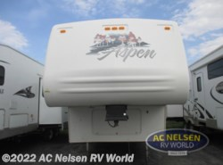 Used 2007  Frontier RV Aspen 32RG by Frontier RV from AC Nelsen RV World in Omaha, NE