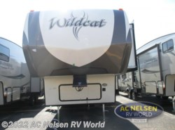 New 2017  Forest River Wildcat 31SAX by Forest River from AC Nelsen RV World in Omaha, NE