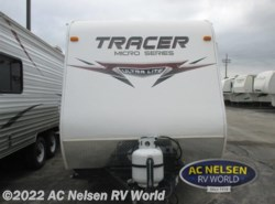 Used 2012  Prime Time Tracer 200RQS by Prime Time from AC Nelsen RV World in Omaha, NE