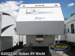 Used 1996  Jayco Designer 3030RK by Jayco from AC Nelsen RV World in Omaha, NE